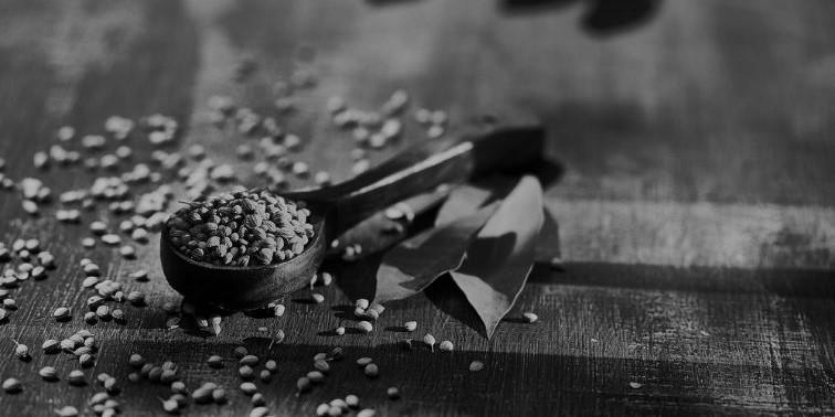 Natural Appetite Suppressants - Seeds